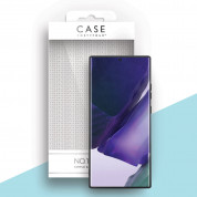 Case FortyFour No.1 Case - силиконов (TPU) калъф за Samsung Galaxy Note 20 Ultra (черен) 1