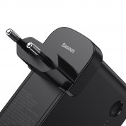 Baseus GaN Charger 45W Power Bank (PPNLD-C01) (black) 2