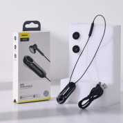 Baseus Encok A06 Bluetooth Earphons (black) 5