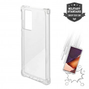 4smarts Hard Cover Ibiza for Samsung Galaxy Note 20 Ultra (clear)
