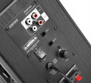 Edifier R1580MB Active 2.0 Speaker System - 2.0 безжична stereo аудио система (черен) 3