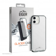 Eiger Glacier Case for iPhone 12, iPhone 12 Pro (clear)