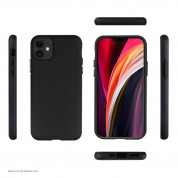 Eiger North Case for iPhone 12, iPhone 12 Pro (черен) 4