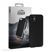 Eiger North Case for iPhone 12, iPhone 12 Pro (черен)