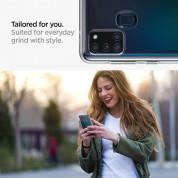 Spigen Liquid Crystal Case for Samsung Galaxy A21s (clear) 6