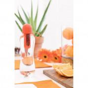 Bobble Infuse Bottle 590 ml (poppy) 2