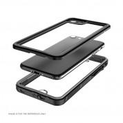 Eiger Avalanche Case - ударо и водоустойчив кейс за iPhone SE (2020), iPhone 8, iPhone 7 (черен) 2