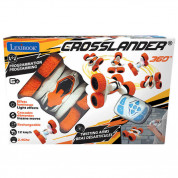 Lexibook RC20 Crosslander Rechargeable Radio Controlled Stunt Car 5