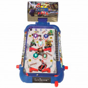 Lexibook Mario Kart Electronic Pinball with Lights And Sounds - детска пинбол със светлини и звуци (син) 1