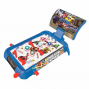 Lexibook Mario Kart Electronic Pinball with Lights And Sounds