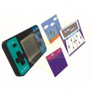 Lexibook Handheld Console Mini Cyber Arcade 8 Games - детска преносима конзола за игри  3