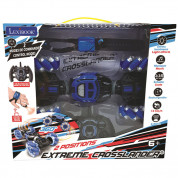 Lexibook RC50 Extreme Crosslander Rechargeable Radio Controlled Stunt Car 5