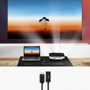 Ugreen DisplayPort Male to HDMI Female Adapter 1080p 4