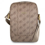 Guess Uptown Tablet Bag 10 (brown) 1