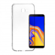4smarts Soft Cover Invisible Slim for Samsung Galaxy A71 (clear)