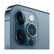Apple iPhone 12 Pro 128GB - фабрично отключен (син)  3