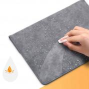 Ugreen Sleeve Pouch - велурен калъф за iPad и таблети до 9.7 инча (сив) 4