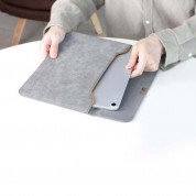 Ugreen Sleeve Pouch for iPad and tablets up to 9.7 inches (gray) 6