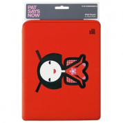 Pat Says Now Pouch Maiko-San iPad 3