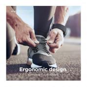 Elago Watch Sport Fluoro Rubber Strap for Apple Watch 38mm, 40mm (black) 7