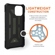 Urban Armor Gear Pathfinder Case for iPhone 12 Pro Max (olive) 6