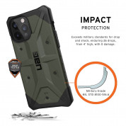 Urban Armor Gear Pathfinder Case for iPhone 12 Pro Max (olive) 5