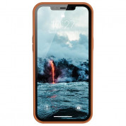 Urban Armor Gear Biodegradeable Outback Case for iPhone 12 Pro Max (orange) 7
