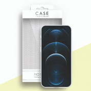 Case FortyFour No.1 Case for iPhone 12 Pro Max (clear) 2