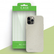 Case FortyFour No.100 Case for iPhone 12 Pro Max (white)