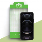 Case FortyFour No.100 Case for iPhone 12 Pro Max (black) 1