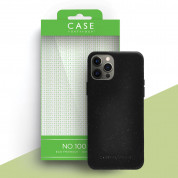 Case FortyFour No.100 Case for iPhone 12 Pro Max (black)