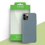 Case FortyFour No.100 Case for iPhone 12 Pro Max (blue)