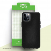 Case FortyFour No.100 Case for iPhone 12, iPhone 12 Pro (black)
