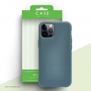 Case FortyFour No.100 Case for iPhone 12, iPhone 12 Pro (blue)