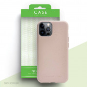 Case FortyFour No.100 Case for iPhone 12, iPhone 12 Pro (pink)