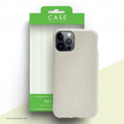 Case FortyFour No.100 Case for iPhone 12, iPhone 12 Pro (white)