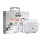 Eiger Glacier AirPods Pro Protective Case for Apple Airpods Pro (clear)
