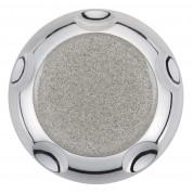 Jumpop Glamour Silver Sparks Smartphone-Fingerholder  - поставка и аксесоар против изпускане на вашия смартфон (сребрист-гланц) 4