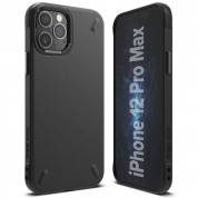 Ringke Onyx Case for iPhone 12 Pro Max (black) 2