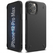 Ringke Onyx Case for iPhone 12 Pro Max (black) 1