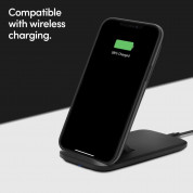 Spigen Cyrill Silicone Case for iPhone 12, iPhone 12 Pro (black) 7