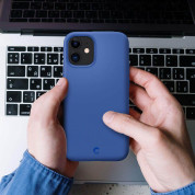 Spigen Cyrill Silicone Case for iPhone 12 Mini (navy) 9