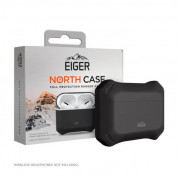 Eiger North AirPods Pro Protective Case for Apple Airpods Pro (black)