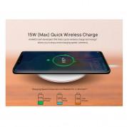 Huawei CP60 Inductive Charging Station USB-C - пад (поставка) за безжично зареждане с технология за бързо зареждане (черен) 7