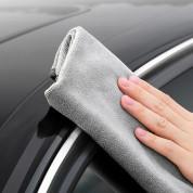 Baseus Microfiber Towel (CRXCMJ-B0G)- микрофибърна кърпа за почистване на автомобил (180 х 60 см) 11