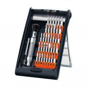 Ugreen 38-in-1 Aluminum Alloy Screwdriver Set - комплект инструменти за ремонт на таблети, смартфони и мобилна електроника (38 части)