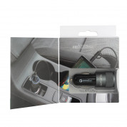 4smarts Car Charger Rapid+ 27W with Quick Charge with PD (black) 6