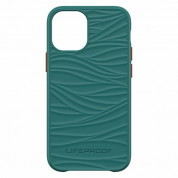 Lifeproof Dropproof Wake Case For iPhone 12, iPhone 12 Pro (down udenr teal) 4