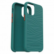 Lifeproof Dropproof Wake Case For iPhone 12, iPhone 12 Pro (down udenr teal)