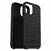 Lifeproof Dropproof Wake Case For iPhone 12 Pro Max (black)
